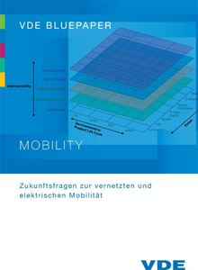 "Picture of VDE Bluepaper ""Mobility"" (Download)"