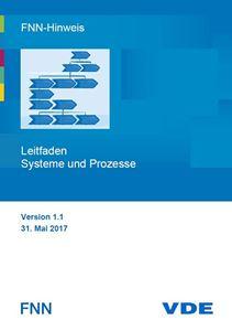 Bild von FNN-Hinweis: Leitfaden Systeme und Prozesse (Download)