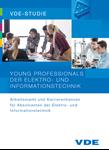Picture of VDE-Studie Arbeitsmarkt und Karrierechancen für Absolventen der Elektro- und Informationstechnik