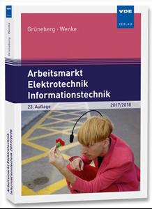 Bild von Arbeitsmarkt Elektrotechnik Informationstechnik 2017/2018