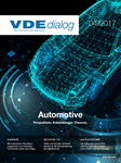 Bild von VDE dialog 04/2017 Automotive (Download)