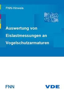 Bild von FNN-Hinweis: Auswertung von Eislastmessungen an Vogelschutzarmaturen (Download)