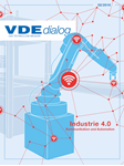 Bild von VDE dialog 02/2018 Industrie 4.0 (Download)