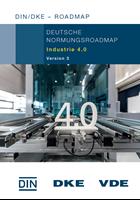 Bild von Deutsche Normungs-Roadmap Industrie 4.0 (Download)