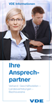 Picture of VDE Ansprechpartner (Download)