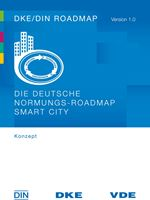 Bild von Deutsche Normungs-Roadmap Smart City Version 1 (Download)