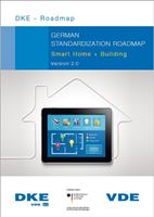 Bild von German Standardization Roadmap Smart Home + Building (Download)