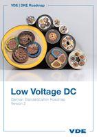Bild von German Standardization Roadmap Low Voltage DC (Download)