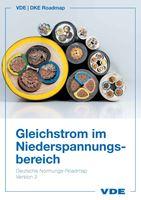 Bild von Deutsche Normungs-Roadmap Gleichstrom im Niederspannungsbereich (Download)
