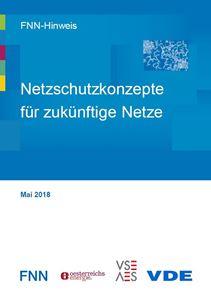 Bild von FNN-Hinweis: Netzschutzkonzepte für zukünftige Netze (Download)