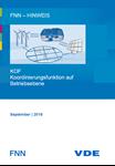 Bild von FNN-Hinweis KOF Koordinierungsfunktion auf Betriebsebene