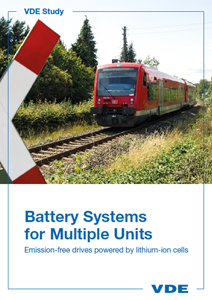 Bild von Battery Systems for Multiple Units (Download)