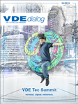 Picture of VDE dialog 04/2018 (Download)