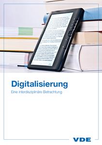 Bild von Digitalisierung - eine interdisziplinäre Betrachtung (Download)
