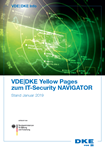 Picture of Yellow Pages zum IT-Security Navigator (Download)