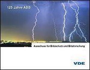 Bild von 125 Jahre ABB Blitzschutz