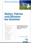 Picture of Reiten, Fahren und Säumen bei Gewitter