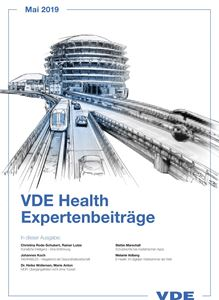 Picture of VDE Health Expertenbeiträge Mai 2019 (Download)