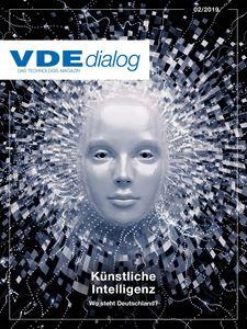 Bild von VDE dialog 02/2019 (Download)