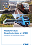 Picture of Alternativen zu Dieseltriebzügen im SPNV (Download)