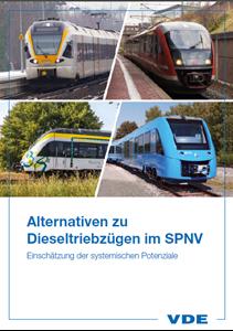 Bild von Alternativen zu Dieseltriebzügen im SPNV (Download)