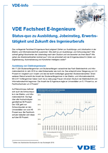 Bild von Factsheet E-Ingenieure (Download)