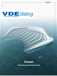 Picture of VDE dialog 03/2019 - Ocean - Technology and Environment (Download)