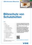 Picture of Blitzschutz von Schutzhütten