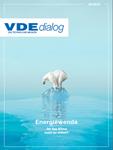 Bild von VDE dialog 04/2019 - Energiewende - Ist das Klima noch zu retten? (Download)