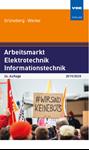 Bild von Arbeitsmarkt Elektrotechnik Informationstechnik 2019/2020