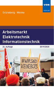 Picture of Arbeitsmarkt Elektrotechnik Informationstechnik 2019/2020