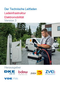 Picture of Technischer Leitfaden Ladeinfrastruktur Elektromobilität (Download)