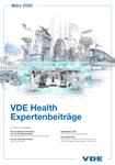 Bild von VDE Health Expertenbeiträge März 2020 (Download)