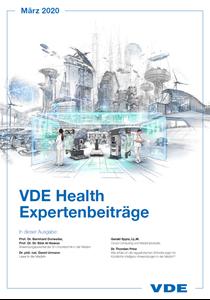 Picture of VDE Health Expertenbeiträge März 2020 (Download)