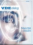 Bild von VDE dialog 02/2020 - Future Hub (Download)