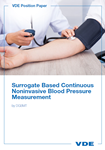 Picture of Surrogate Based Continuous Noninvasive Blood Pressure Measurement