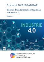 Bild von German Standardization Roadmap Industrie 4.0 (Download)