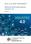 Bild von Deutsche Normungsroadmap Industrie 4.0 (Download)