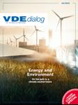 Bild von VDE dialog 04/2020 - Energy and Environment with Corona-Special (Downlaod)