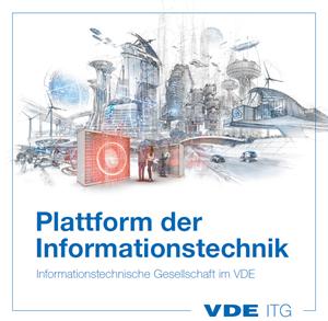 Bild von VDE ITG Imagebroschüre (Download)