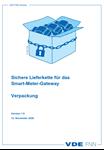 Picture of Sichere Lieferkette für das Smart-Meter-Gateway, Verpackung (Download)