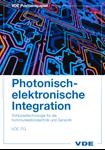 """Picture of VDE Positionspapier """"Photonisch-elektronische Integration"""" (Download)"""