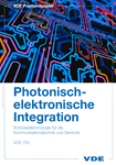 """Picture of VDE Position Paper """"Photonic-Electronic Integration"""" (Download)"""