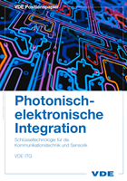 "Picture of VDE Position Paper ""Photonic-Electronic Integration"" (Download)"