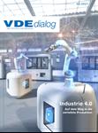 Bild von VDE dialog 02/2021 - Industrie 4.0 (Download)