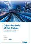 Picture of VDE Study Drive Portfolio of the Future (Download)