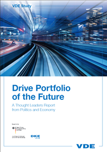 Bild von VDE Study Drive Portfolio of the Future (Download)